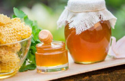 عسل گون و اثرات جادویی آن در سلامتی بدن