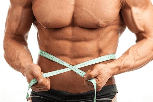 یوهمبین برای بدنساز ها