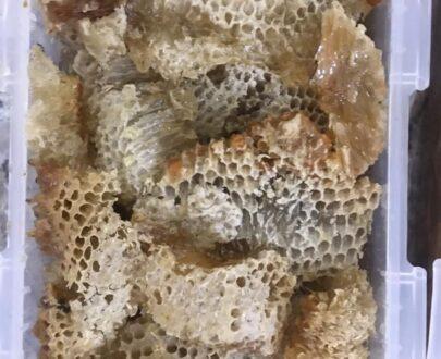 عسل خالص طبیعی