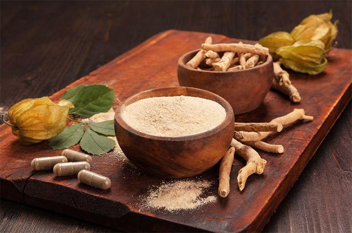 مزیت های جینسینگ هندی (آشواگاندا) برای بهبود سلامت استخوان