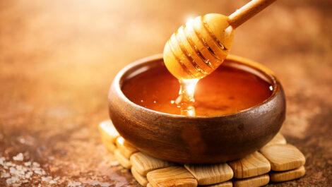 راز ماندگاری عسل و عدم فساد آن چیست