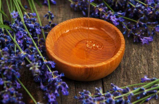 عسل اسطخودوس و نحوه تولید آن