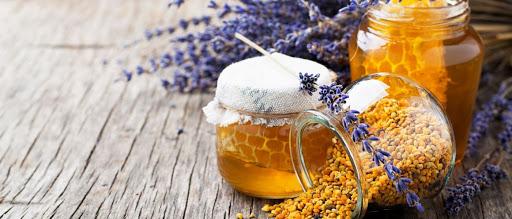 خواص عسل اسطخودوس